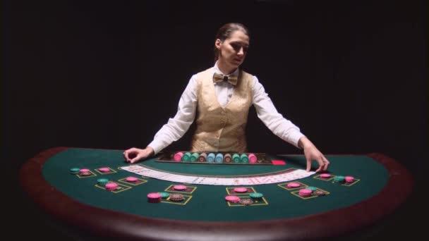 cartes du casino